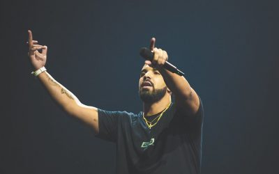 """Is It """"Over"""" For Drake?"""