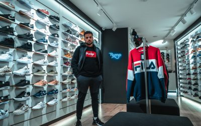 6 Sneaker Essentials For 2020